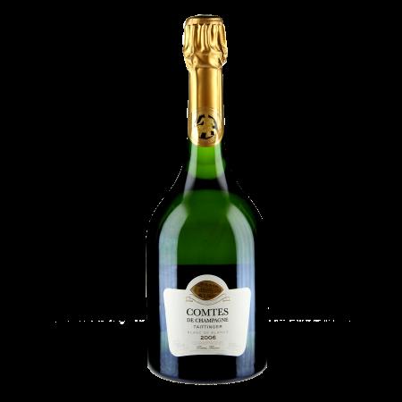 Taittinger, Comtes Champagne 2006